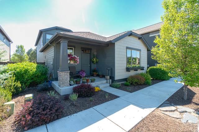 3244 SW 28th Street, Redmond, OR 97756 (MLS #220124105) :: Chris Scott, Central Oregon Valley Brokers