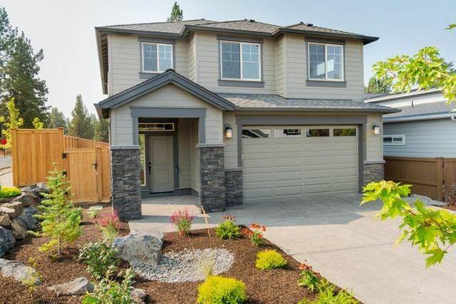 20741 SE Iron Horse Lane -Lot 27, Bend, OR 97702 (MLS #220124116) :: Coldwell Banker Bain