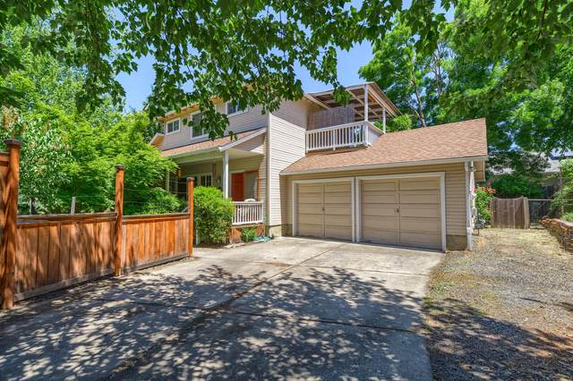 187 Crispin Street, Ashland, OR 97520 (MLS #220124139) :: Chris Scott, Central Oregon Valley Brokers