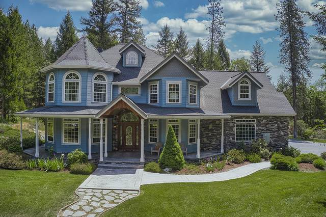 341 Pleasantville Way, Grants Pass, OR 97526 (MLS #220124150) :: Chris Scott, Central Oregon Valley Brokers