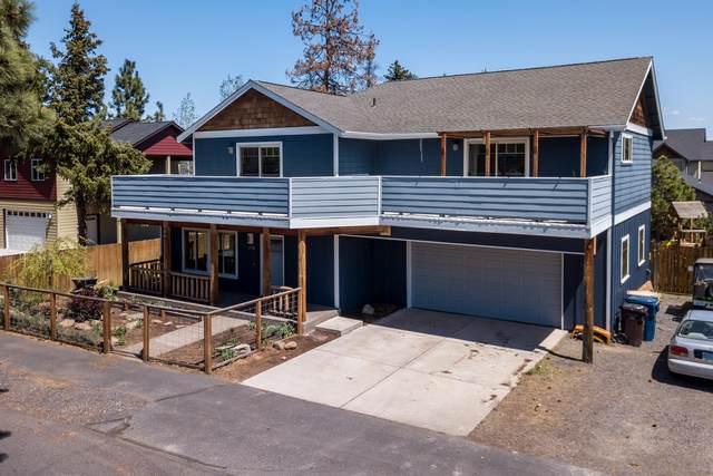 210 N Maple Street, Sisters, OR 97759 (MLS #220124175) :: Berkshire Hathaway HomeServices Northwest Real Estate