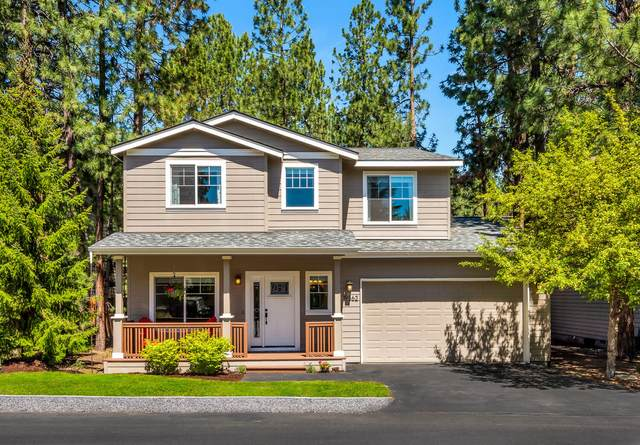 19562 Brookside Way, Bend, OR 97702 (MLS #220124190) :: Bend Homes Now