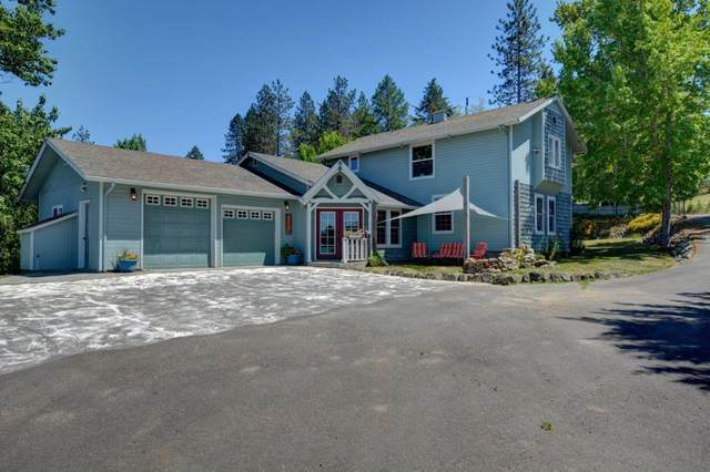 5136 Jerome Prairie Road, Grants Pass, OR 97527 (MLS #220124195) :: Berkshire Hathaway HomeServices Northwest Real Estate