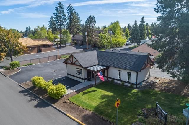 206 SE Taft Avenue, Bend, OR 97702 (MLS #220124204) :: Oregon Farm & Home Brokers