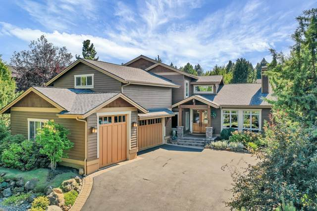 801 NW Yosemite Drive, Bend, OR 97703 (MLS #220124211) :: Coldwell Banker Bain