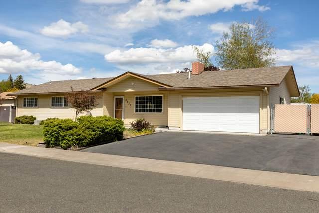 4233 Lombard Drive, Klamath Falls, OR 97603 (MLS #220124214) :: Chris Scott, Central Oregon Valley Brokers