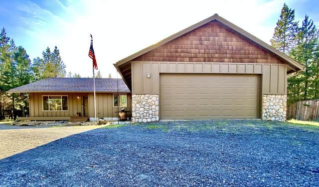 16062 Waddell Road, La Pine, OR 97739 (MLS #220124218) :: Schaake Capital Group