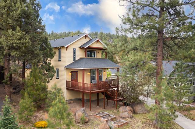 2242 NW Torrey Pines Drive, Bend, OR 97703 (MLS #220124221) :: Bend Relo at Fred Real Estate Group