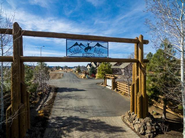 Lot 32 NW Saddle Ridge Court, Prineville, OR 97754 (MLS #220124238) :: Fred Real Estate Group of Central Oregon
