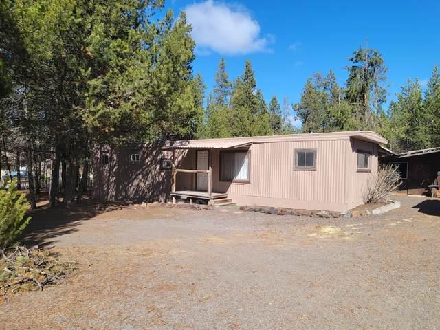 53770 4th Street, La Pine, OR 97739 (MLS #220124239) :: Chris Scott, Central Oregon Valley Brokers