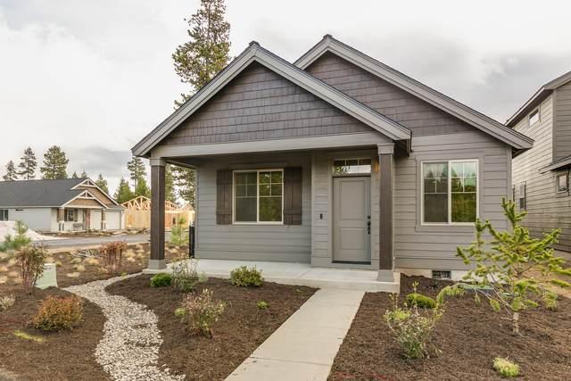51909-Lot 117- Lumberman Lane, La Pine, OR 97739 (MLS #220124251) :: Fred Real Estate Group of Central Oregon