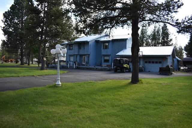 53223 Riverview Drive, La Pine, OR 97739 (MLS #220124300) :: Vianet Realty