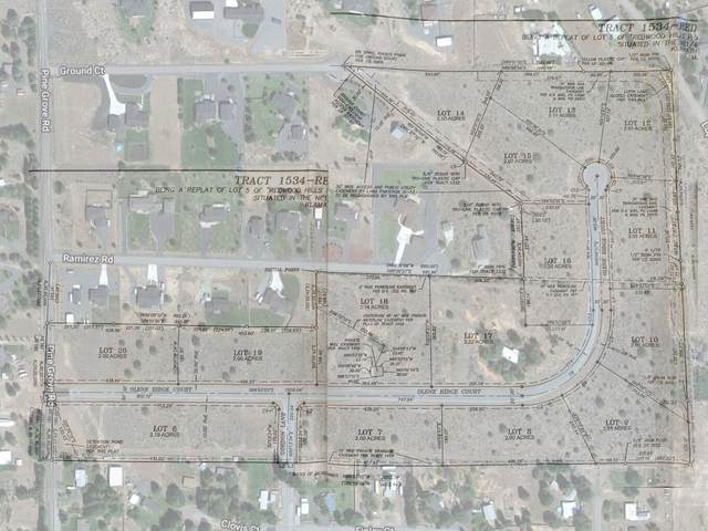 Olene Ridge Court Lot13, Klamath Falls, OR 97603 (MLS #220124306) :: The Ladd Group