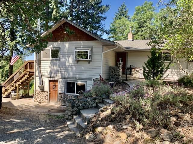 959 E Jones Creek Road, Grants Pass, OR 97526 (MLS #220124318) :: Berkshire Hathaway HomeServices Northwest Real Estate