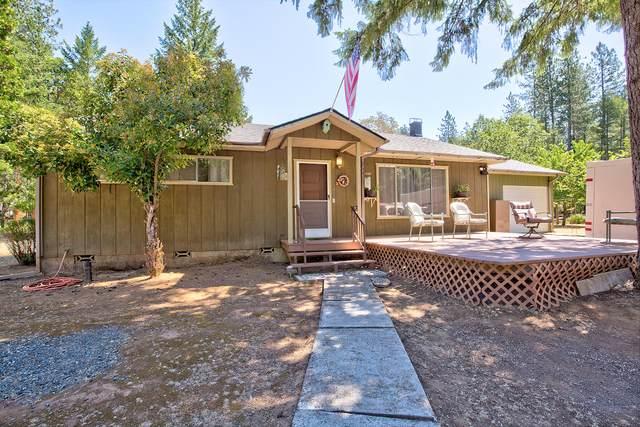990 Pleasant Creek Road, Rogue River, OR 97537 (MLS #220124320) :: Berkshire Hathaway HomeServices Northwest Real Estate