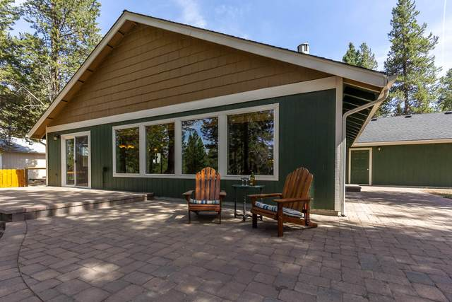 16461 Beaver Drive, Bend, OR 97707 (MLS #220124330) :: The Ladd Group