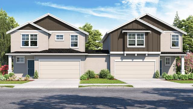 1353 NW Varnish Avenue Lot #76, Redmond, OR 97756 (MLS #220124332) :: Schaake Capital Group