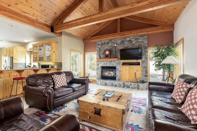17852 Pro Staff Lane #15, Sunriver, OR 97707 (MLS #220124351) :: Berkshire Hathaway HomeServices Northwest Real Estate
