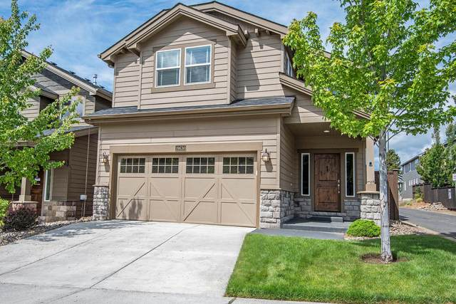 19630 Harvard Place, Bend, OR 97702 (MLS #220124364) :: Schaake Capital Group