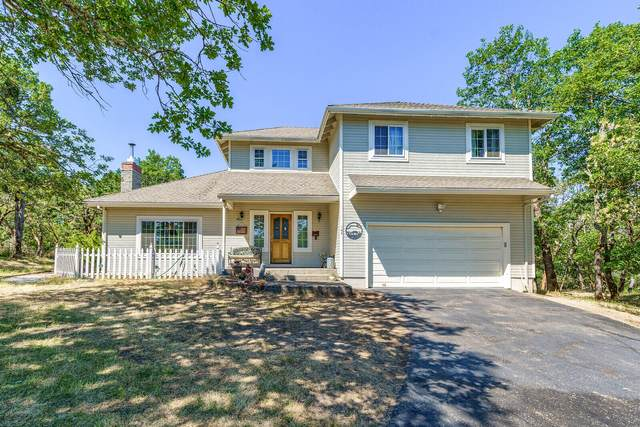 145 Placer Hill Drive, Jacksonville, OR 97530 (MLS #220124369) :: Berkshire Hathaway HomeServices Northwest Real Estate