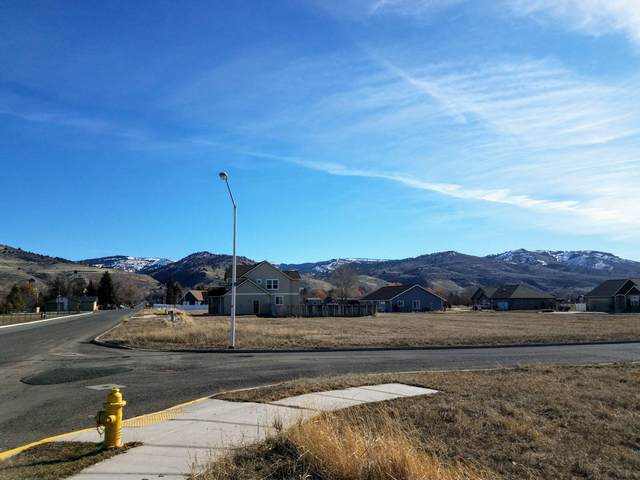 0 2nd Street, Lakeview, OR 97630 (MLS #220124381) :: The Ladd Group