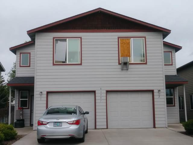 61337 Sally Lane, Bend, OR 97702 (MLS #220124386) :: The Ladd Group