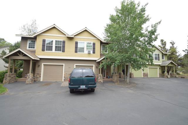 Address Not Published, Bend, OR 97701 (MLS #220124387) :: Bend Relo at Fred Real Estate Group