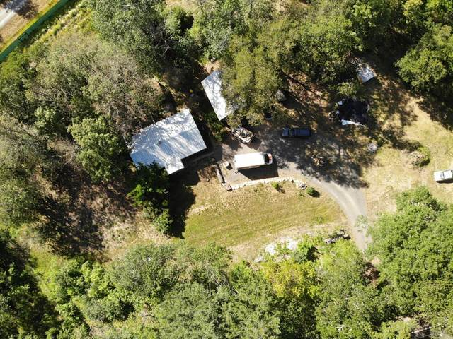 1311 Sunny Valley Loop, Wolf Creek, OR 97497 (MLS #220124388) :: The Ladd Group