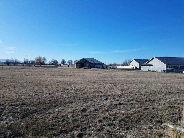 0 Grey Goose Street, Lakeview, OR 97630 (MLS #220124391) :: Bend Relo at Fred Real Estate Group