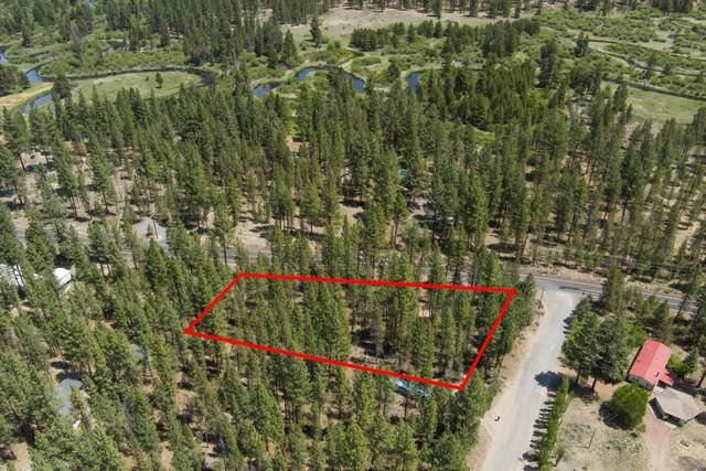 2500 Lot Nuthatch Way, La Pine, OR 97739 (MLS #220124394) :: Oregon Farm & Home Brokers