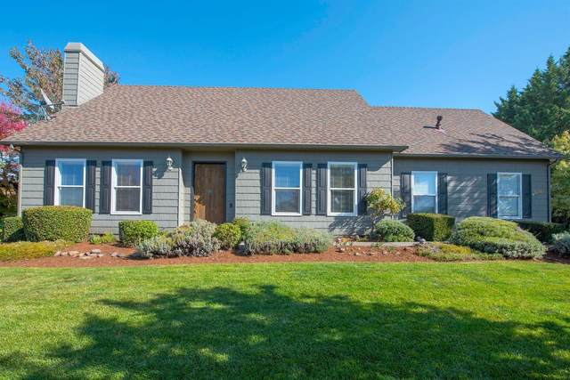 4266 Tamarack Drive, Medford, OR 97504 (MLS #220124408) :: Chris Scott, Central Oregon Valley Brokers