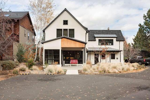 84 NW Drake Road, Bend, OR 97703 (MLS #220124420) :: Schaake Capital Group