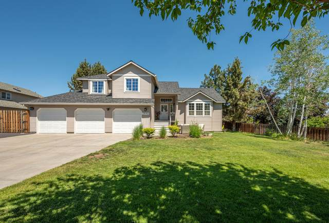 2846 SW 37th Court, Redmond, OR 97756 (MLS #220124434) :: Fred Real Estate Group of Central Oregon