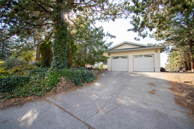 2895 NE Lotno Drive, Bend, OR 97701 (MLS #220124437) :: Bend Relo at Fred Real Estate Group