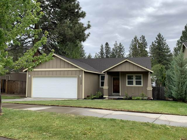 19869 Duck Call Lane, Bend, OR 97702 (MLS #220124440) :: The Ladd Group