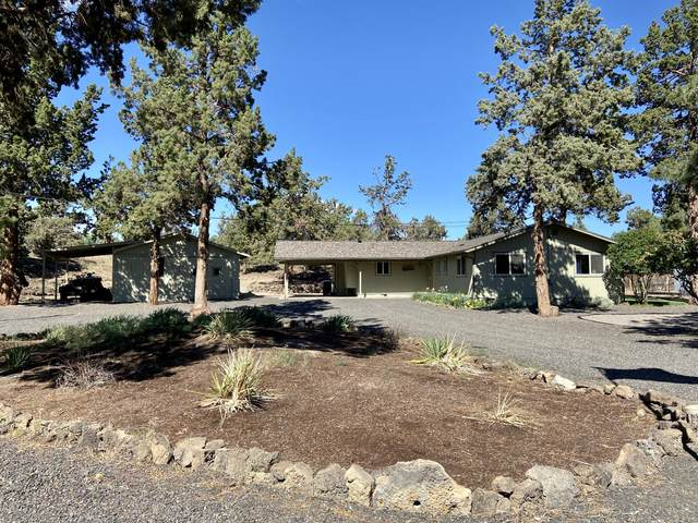 4646 NW 52nd Street, Redmond, OR 97756 (MLS #220124446) :: Bend Relo at Fred Real Estate Group