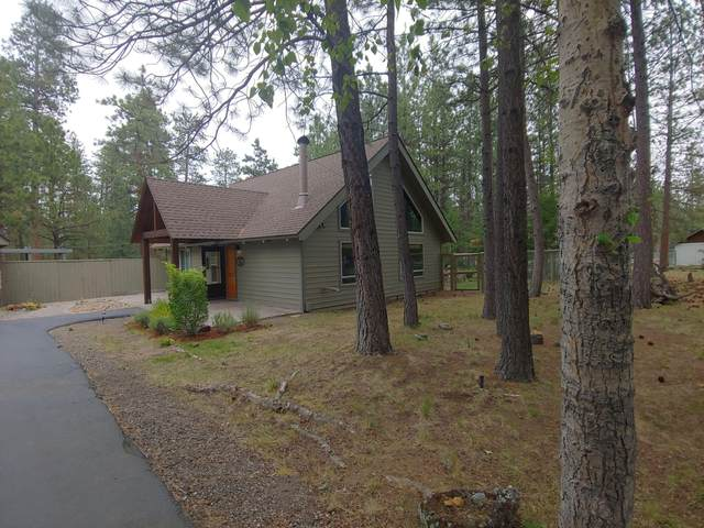 14930 Conestoga, Sisters, OR 97759 (MLS #220124462) :: Bend Homes Now