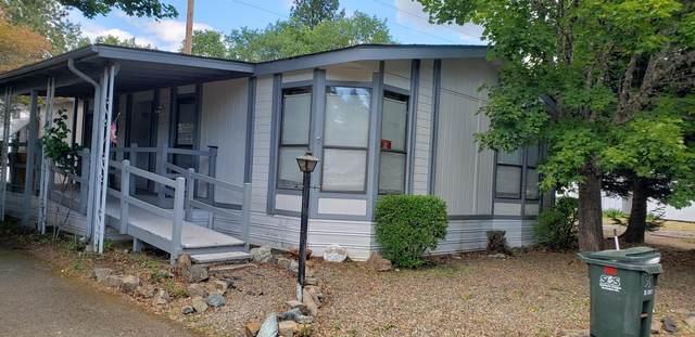 222 Ollis Road Unit 55, Cave Junction, OR 97523 (MLS #220124465) :: Team Birtola | High Desert Realty