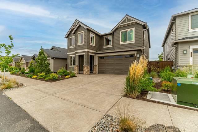 20876 SE Humber Lane, Bend, OR 97702 (MLS #220124468) :: Chris Scott, Central Oregon Valley Brokers