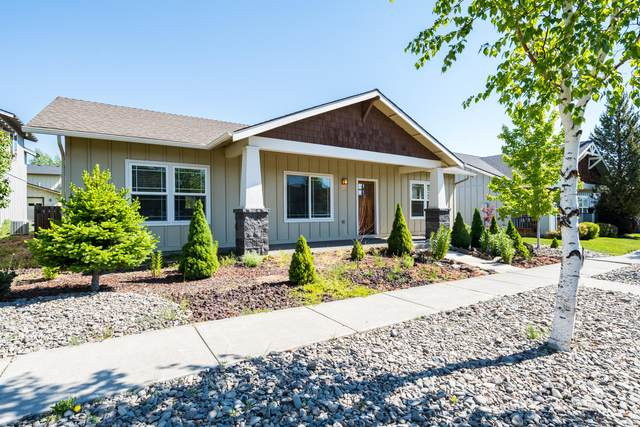 20612 Songbird Lane, Bend, OR 97702 (MLS #220124472) :: Fred Real Estate Group of Central Oregon