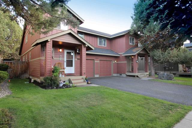20809 Comet Lane #1 And #2, Bend, OR 97701 (MLS #220124476) :: Bend Homes Now