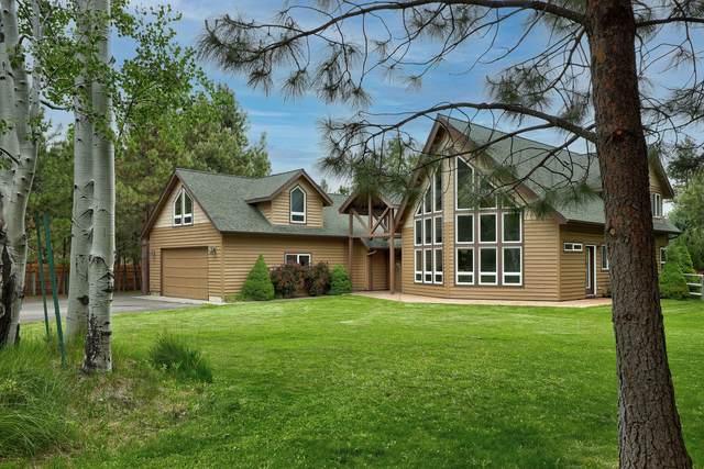 69430 Lasso, Sisters, OR 97759 (MLS #220124489) :: Bend Homes Now