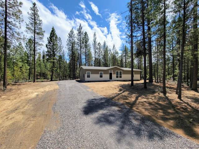 15863 Bristlecone Lane, La Pine, OR 97739 (MLS #220124501) :: Keller Williams Realty Central Oregon