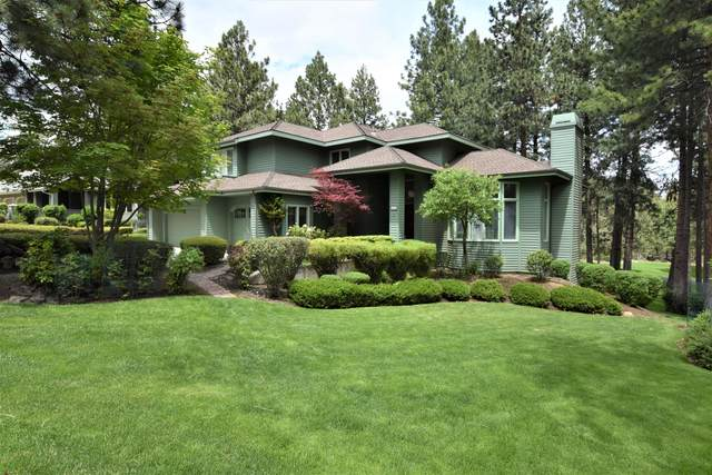 20442 Timberline Court, Bend, OR 97702 (MLS #220124514) :: Fred Real Estate Group of Central Oregon