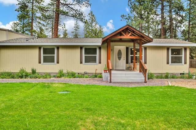 14771 Bluegrass Loop, Sisters, OR 97759 (MLS #220124523) :: Berkshire Hathaway HomeServices Northwest Real Estate