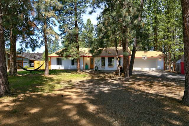 19334 Mohawk Road, Bend, OR 97702 (MLS #220124537) :: Bend Relo at Fred Real Estate Group
