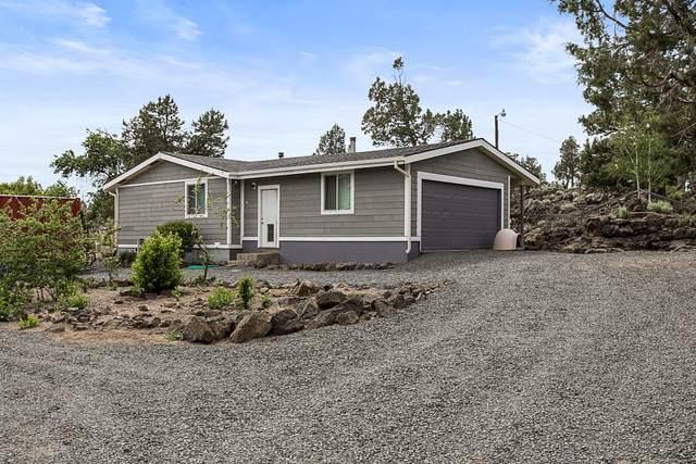 20918 Vista Bonita Drive, Bend, OR 97703 (MLS #220124541) :: Stellar Realty Northwest