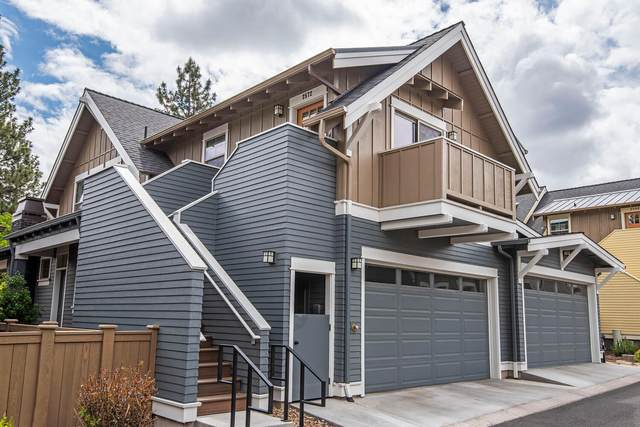 2572 NW Pompy Place # 21, Bend, OR 97703 (MLS #220124547) :: Coldwell Banker Bain