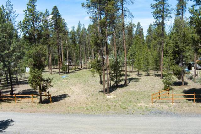 3200 Lot Silver Spur Road, La Pine, OR 97739 (MLS #220124555) :: Fred Real Estate Group of Central Oregon