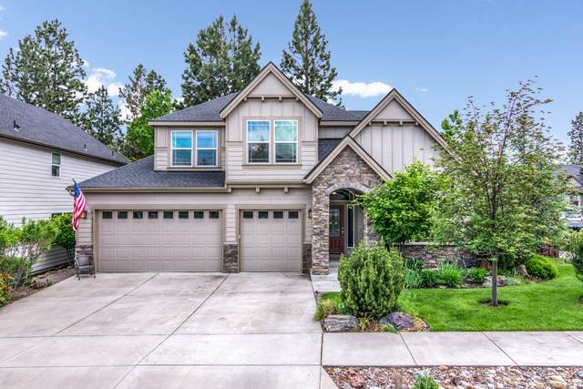 61304 Gorge View Street, Bend, OR 97702 (MLS #220124561) :: Chris Scott, Central Oregon Valley Brokers